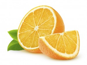 Orange carbohydrate