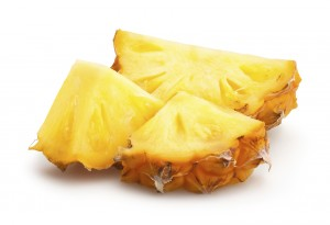 Pineapple carbohydrate