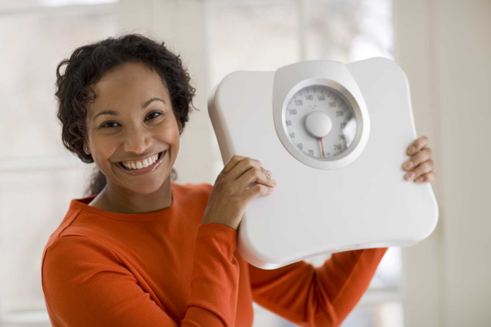 Practical paleo weight loss results