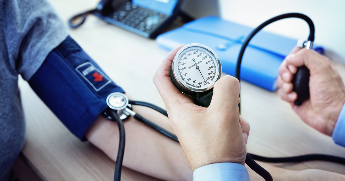 Some Possible Ways to Combat High Blood Pressure