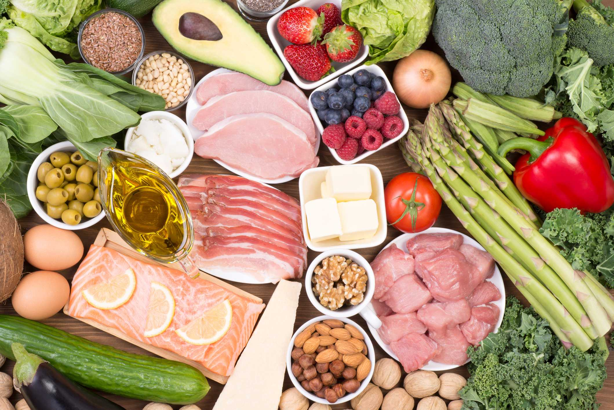 diet for managing diabetes