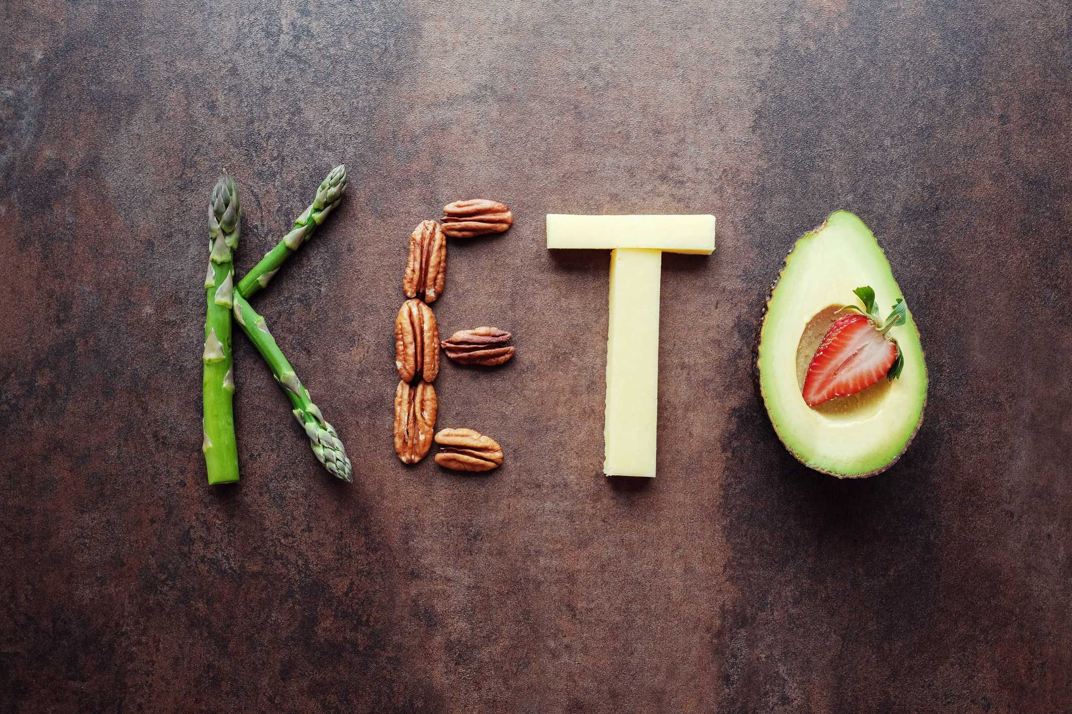 what is a keto diet uk