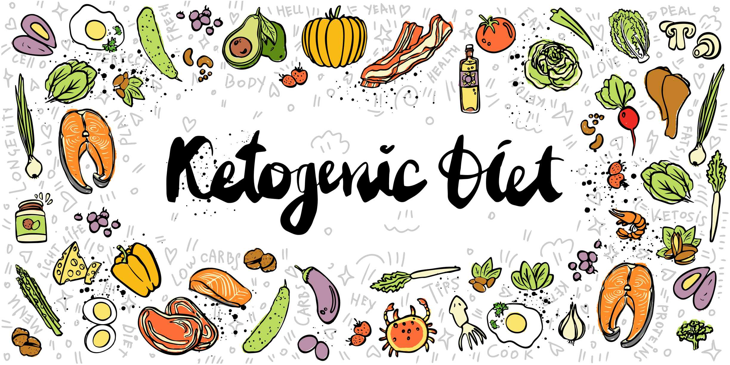 Ketogenic diet and polycystic kidney disease