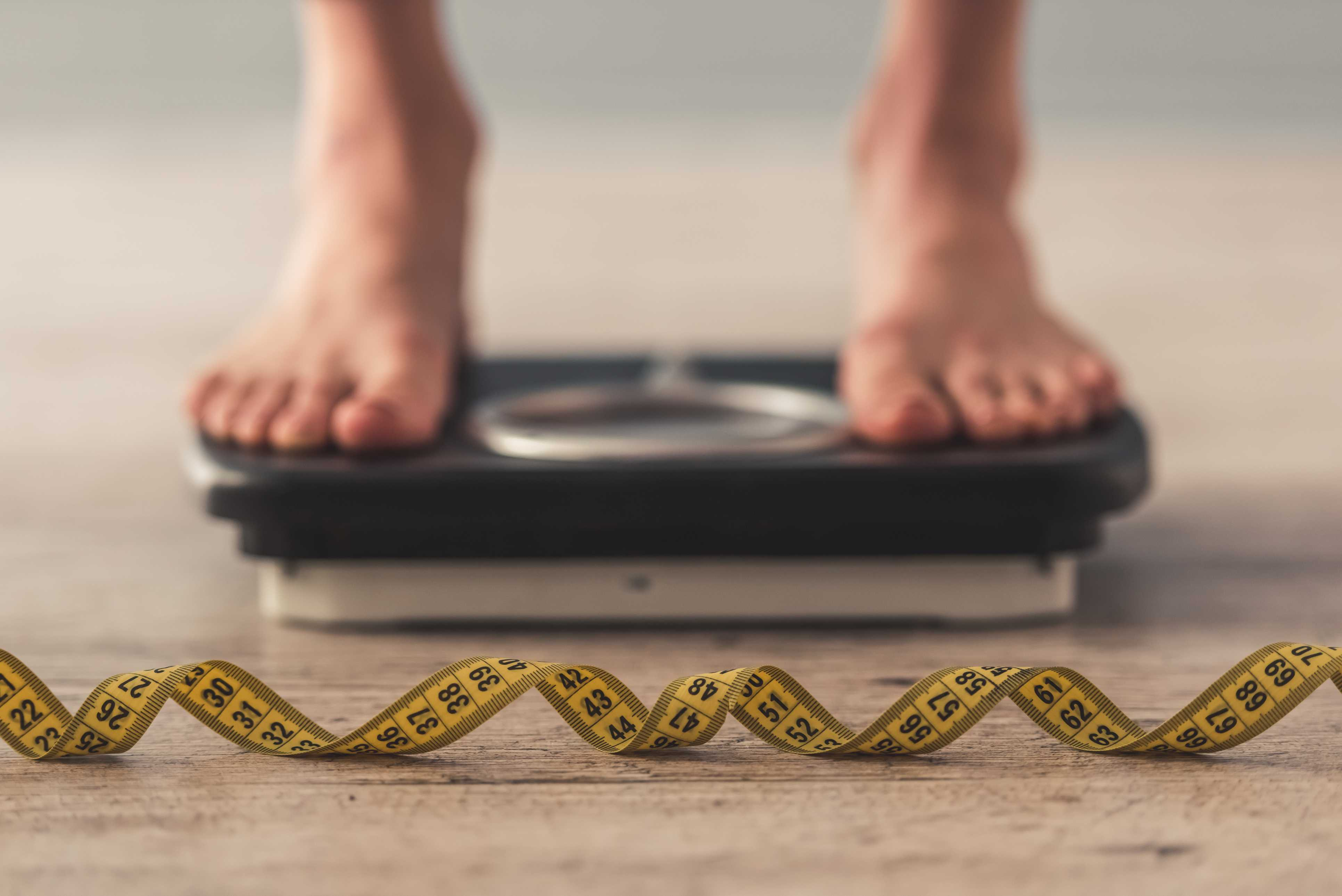 Weight loss and diabetes