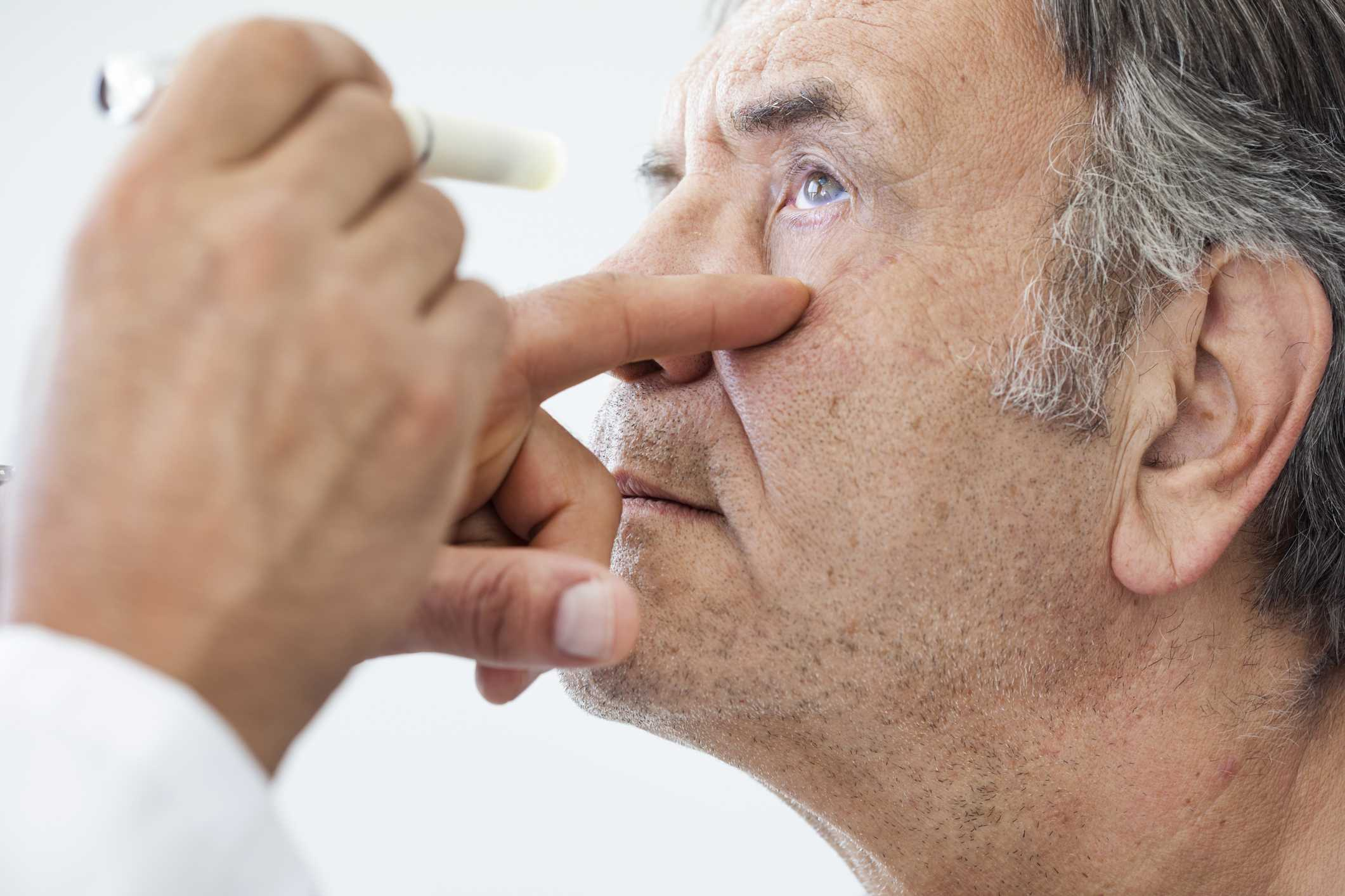 glaucoma de diabetes