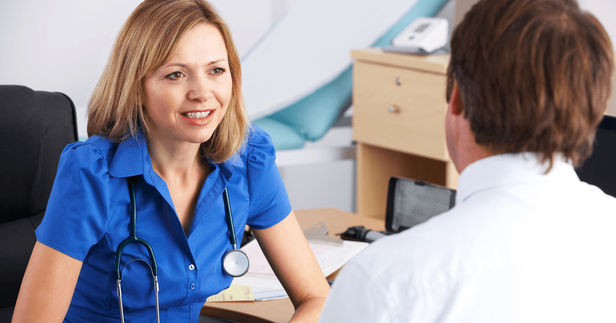Doctor offers guidance to prevent and manage type 2 diabetes