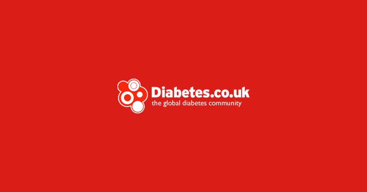 symptomen diabetes niñeras